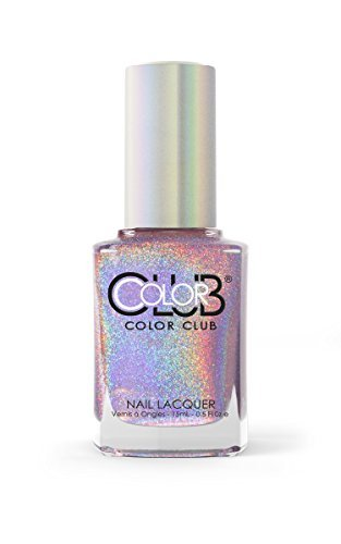"Color Club Halo Hues #977 ""Cloud Nine"" - Hologramm Nagellack"
